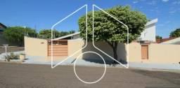 Casa à venda com 4 dormitórios em Parque cecap aeroporto, Marilia cod:V4579
