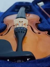 Violino Tander Estudante!