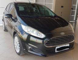 Ford Fiesta Hatch 1.6 Titanium Powershift