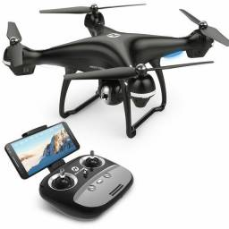 Curso Aprenda Pilotar Drones