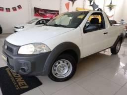 Fiat/Strada WK CE
