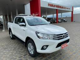 Toyota hilux srv ano/2016/2016 - 2016