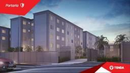 CB Lançamento, Apartamento em Sucupira, Jaboatão com 2 quartos. A Partir de 130 mil