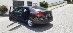 Kia Cerato Automático 1.6 - 2012