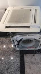 Ar condicionado 24000btu