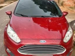Ford New Fiesta 13/14 - 2014