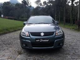 Suzuki SX4 2.0 4WD 2009/2010 - 2010
