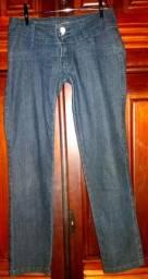 Calças Jeans - Tamanho 42-44