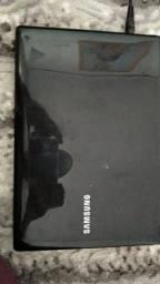 Usado, Samsung netbook comprar usado  Campinas