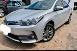 Vendo Toyota Corolla xei 2019 2.0 Flex 16v aut.