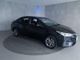 Corolla xei 2019 aut top de linha