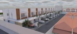 Duplex na planta em rua privativa 3 ou 4 quartos, sinal de 10 mil, entrada parcelada