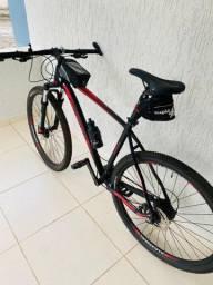 Bike oggi big wheel 7.0 2020 (novíssima)