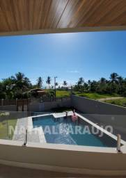 Casa Saquaíra- Península de Maraú-BA/Temporada