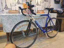 Speed Fuji finest-al  carbono e alumínio original!!!Tour de France!