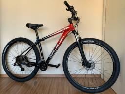 Bicicleta SOUL SL129 ALTUS 2X8V 2021