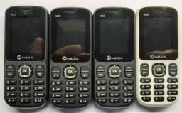 Celular Mox M28