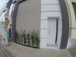 Casa comercial localizada no Centro (04 Salas + Recepção)
