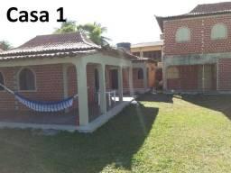 Alugo casa em Itamaracá