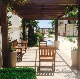 Apartamento de 2 quartos com suite, varanda e garagem - Centro de Itaboraí