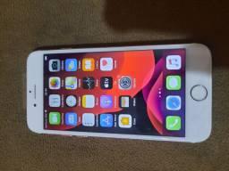Iphone  7 rose 128 GB top