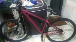 Bike Aro 29 Semi Nova