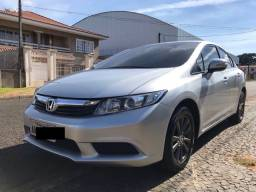 Vendo Honda Civic LXL 2013