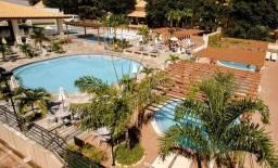 Caldas Novas até 11 pessoas - Resort di Roma *