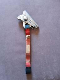 Trava queda com absorvedor para corda de 11mm e  12 mm