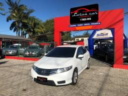 Honda City LX 1.5 Flex Aut. Valor Abaixo da Fipe Financia 100% Aceito Trocas R$ 36.900 Av