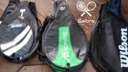 Capas para Raquete tênis