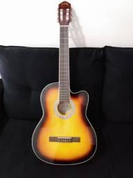 Torrando Violão elétrico class guitar