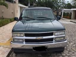 Silverado 2001