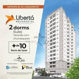 Apartamentos*Libertá Residencial*Vila Maria-São José dos Campos