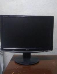 Monitor LG Flatron W1752T 17 Polegadas