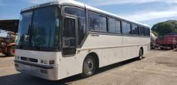Vendo Ônibus Busscar Jumbus