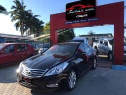 Hyundai Azera 3.0 v6 2015 Valor Abaixo da Fipe Financia 100% aceito Trocas