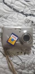 Camera Digital Kodak Easyshare C180 10.2 Megapixels