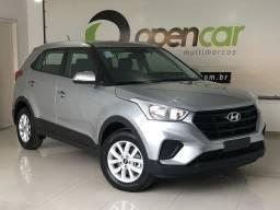 Hyundai Creta Action 1.6 Automática 0km Pronta entrega
