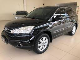CRV LX 2.0 2WD - 2011 (Extra)