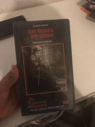 Clássico do cinema para colecionadores ( FITA NOVA)