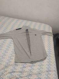 Camisa esportiva polo