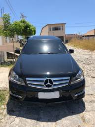 Mercedes bens C200 avantgarde 2014 1.8 turbo 184 cv COM 22 mil KM