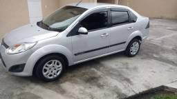 Fiesta sedan + GNV 5 geração