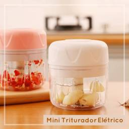 Mini Triturador Elétrico