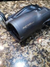 Camera antiga Cannon