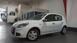 Renault Sandero Tech Run 1.0 16V (Flex) 2014