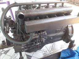 Motor MWM 114 cv