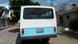 Micro ônibus agrali