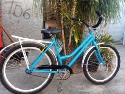 Bike retrô  vendo ou troco.
